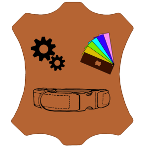 Halsband-Konfigurator